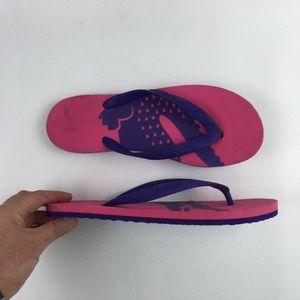 Lacoste Pink Sandals D4516692